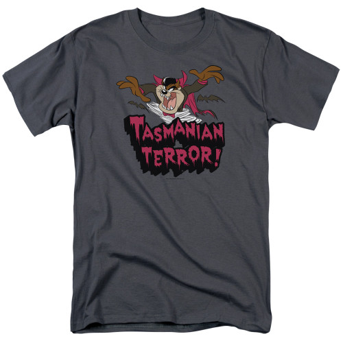Image for Looney Tunes T-Shirt - Taz Terror