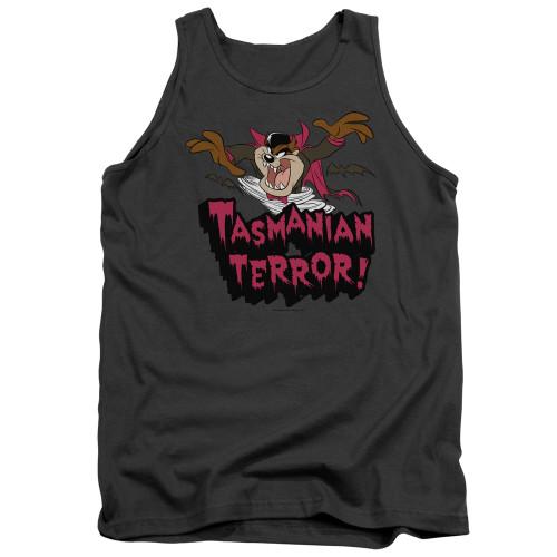 Image for Looney Tunes Tank Top - Taz Terror