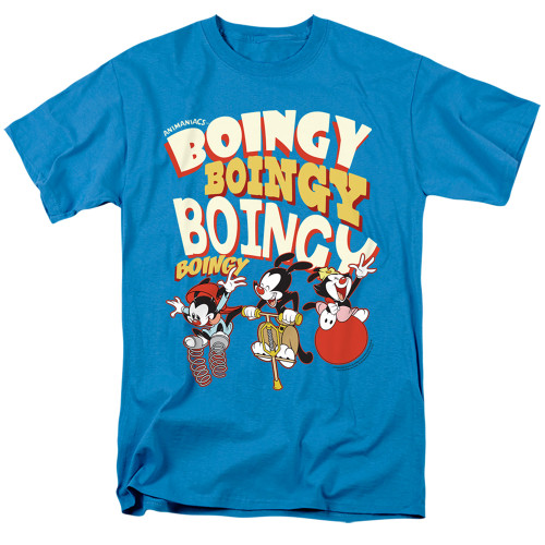 Image for Animaniacs T-Shirt - Boingy