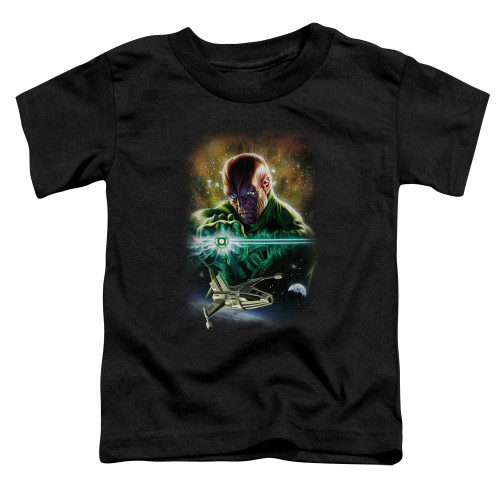 Image for Justice League of America GL Abin Sur Toddler T-Shirt