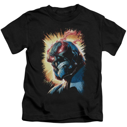 Image for Justice League of America Darkseid is Kid's T-Shirt