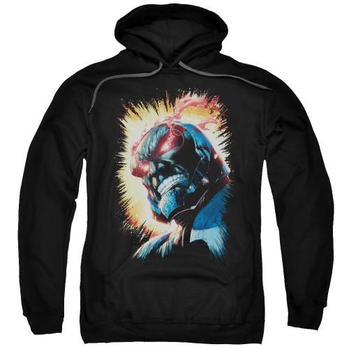 Image for Justice League of America Hoodie - Darkseid is