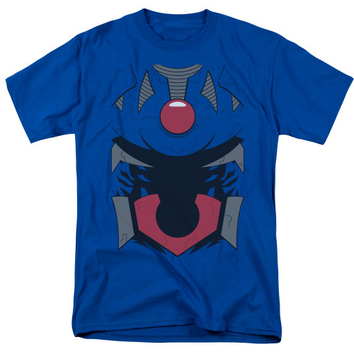 Image for Justice League of America Darkseid Uniform T-Shirt