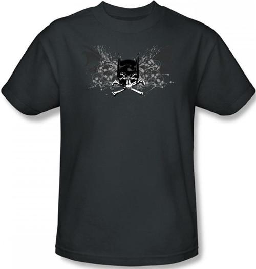 Image for Batman T-Shirt - Ill Omen Logo