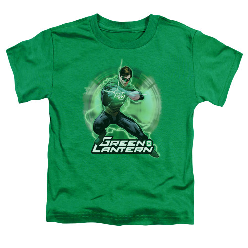 Image for Justice League of America Spin Toddler T-Shirt