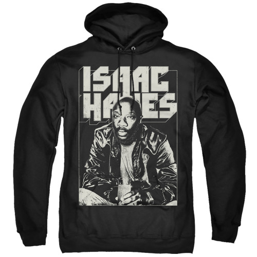 Image for Isaac Hayes Hoodie - Lean In