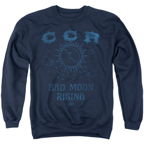 Image for Creedence Clearwater Revival Crewneck - Rising