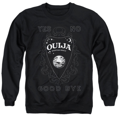 Image for Ouija Crewneck - Plancette