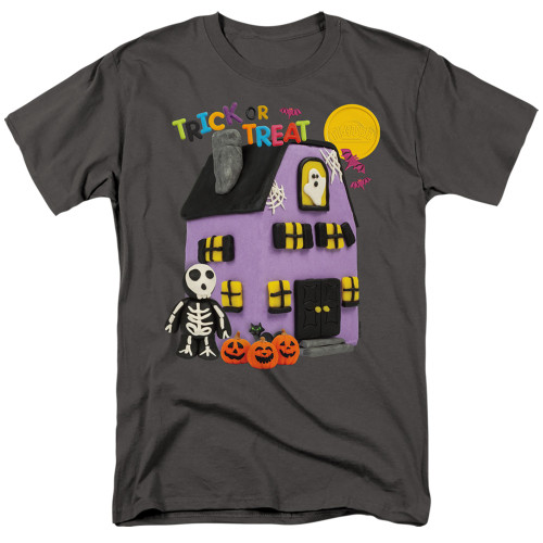 Image for Play Doh T-Shirt - Trick or Treat