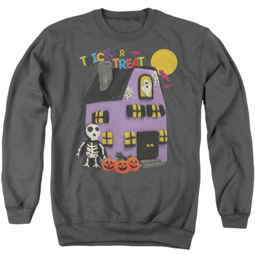 Image for Play Doh Crewneck - Trick or Treat