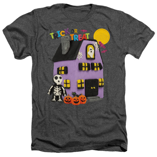 Image for Play Doh Heather T-Shirt - Trick or Treat