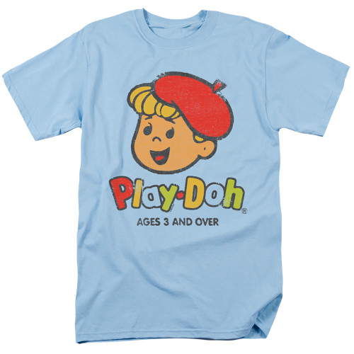 Image for Play Doh T-Shirt - 3 and Up