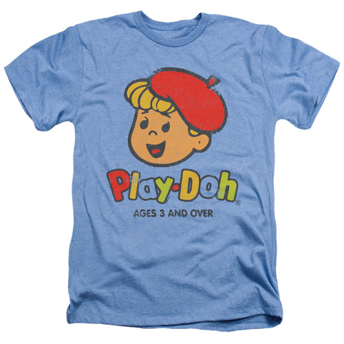 Image for Play Doh Heather T-Shirt - 3 and Up