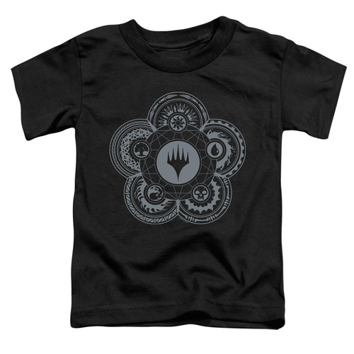 Image for Magic the Gathering Toddler T-Shirt - Icon Glyph