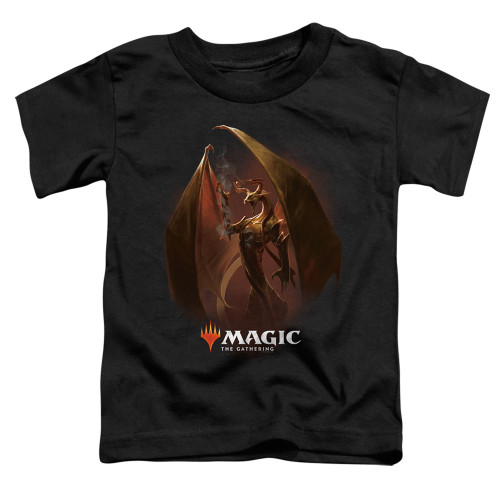 Image for Magic the Gathering Toddler T-Shirt - Nicol Bolas