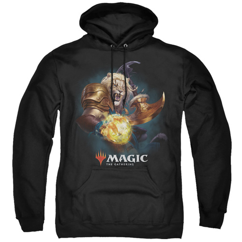Image for Magic the Gathering Hoodie - Ajani