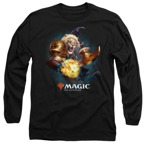 Image for Magic the Gathering Long Sleeve T-Shirt - Ajani