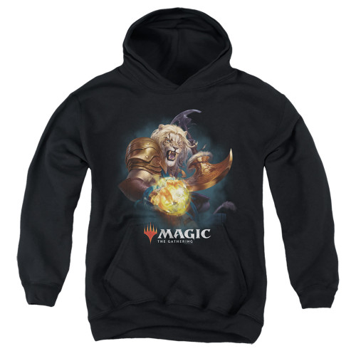 Image for Magic the Gathering Youth Hoodie - Ajani