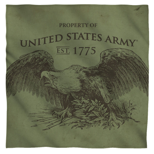 Image for Army Face Bandana -Property