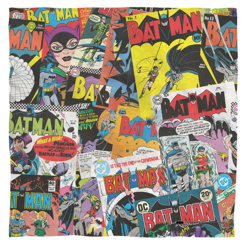 Image for Batman Face Bandana -Fan