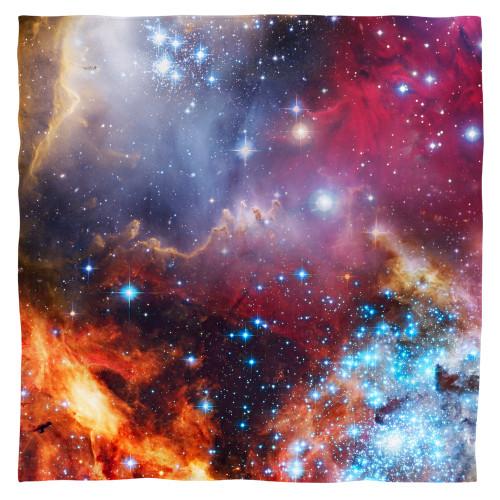 Image for Galactic 2 Face Bandana -