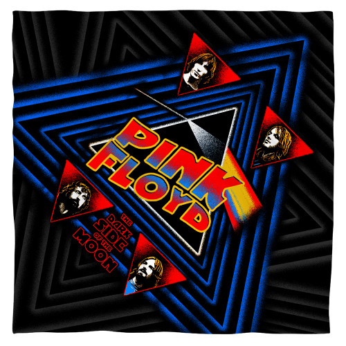 Image for Pink Floyd Face Bandana -Funkside