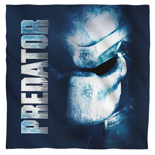 Image for Predator Face Bandana -Mask