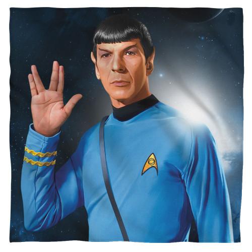 Image for Star Trek Face Bandana -Spock