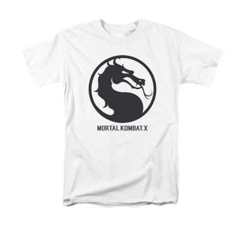 Image for Mortal Kombat X T-Shirt - Seal