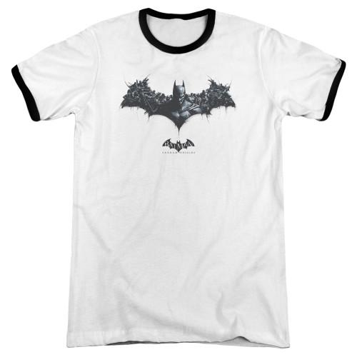 Image for Batman Arkham Origins Ringer - Bat Of Enemies