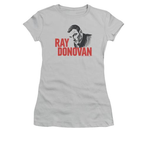 Image for Ray Donovan Girls T-Shirt - Logo