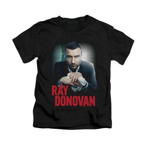 Image for Ray Donovan Kids T-Shirt - Clean Hands
