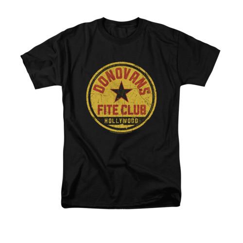 Image for Ray Donovan T-Shirt - Fite Club