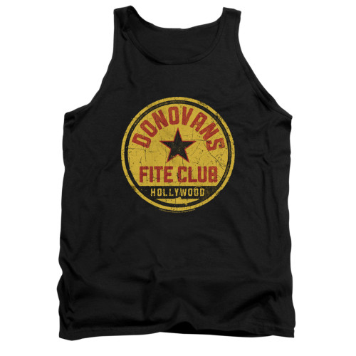 Image for Ray Donovan Tank Top - Fite Club