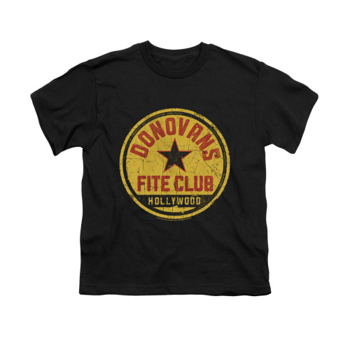 Image for Ray Donovan Youth T-Shirt - Fite Club