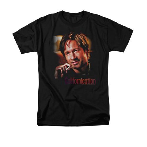 Image for Californication T-Shirt - Smoker