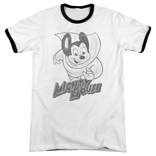 Image for Mighty Mouse Ringer - Mighty Sketch