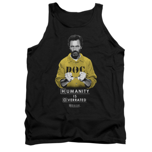 Image for House Tank Top - Humanity