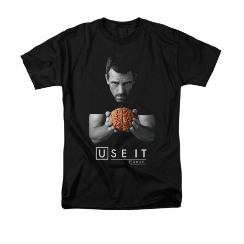 Image for House T-Shirt - Use It