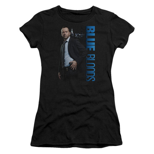 Image for Blue Bloods Girls T-Shirt - Danny