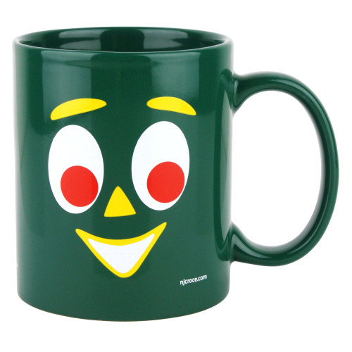 Image for Gumby Face Mug