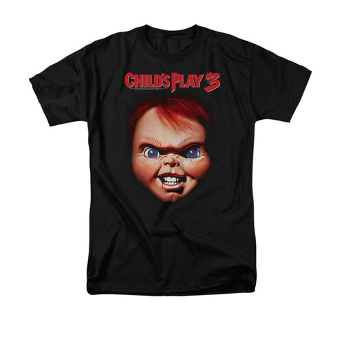 Child's Play T-Shirt - Chucky