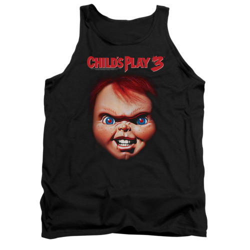 Child's Play Tank Top - Chucky
