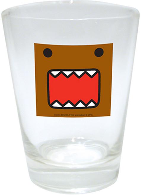 Domo Square Shot Glass