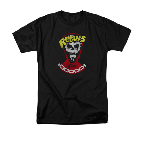 Image for the Warriors T-Shirt - The Rogues