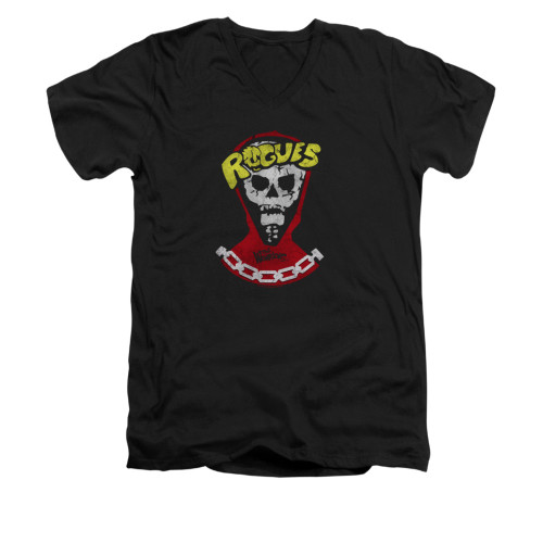 Image for the Warriors V-Neck T-Shirt - The Rogues