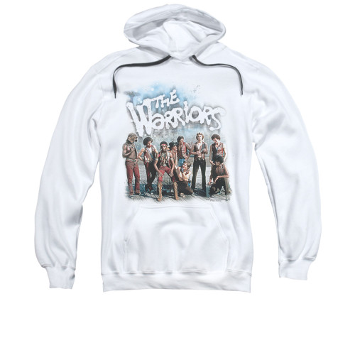 Image for the Warriors Hoodie - Amusement