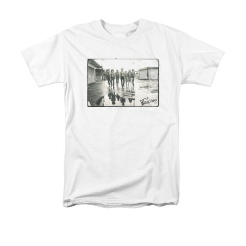 Image for the Warriors T-Shirt - Rolling Deep