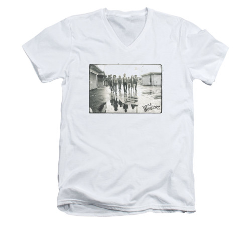 Image for the Warriors V-Neck T-Shirt - Rolling Deep