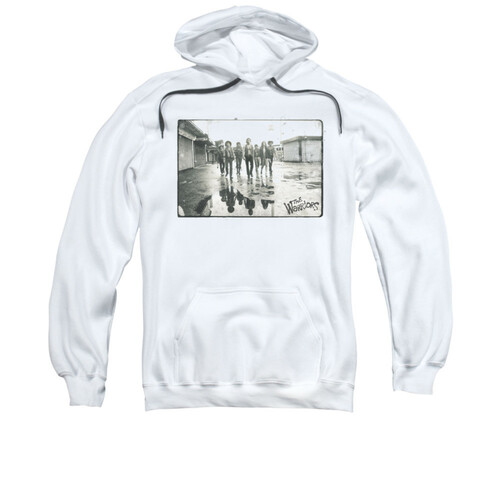Image for the Warriors Hoodie - Rolling Deep